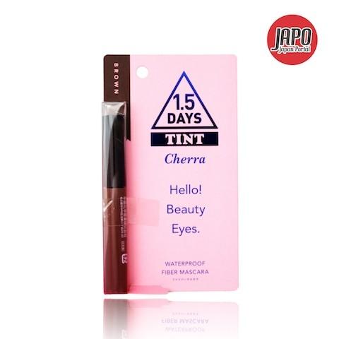 Mascara chống thấm nước Cherra 1.5 DAYS TINT