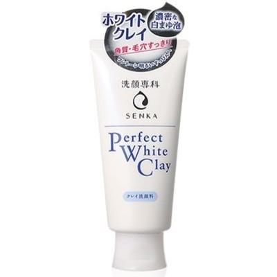 Sữa rửa mặt đất sét Perfect white clay 120g