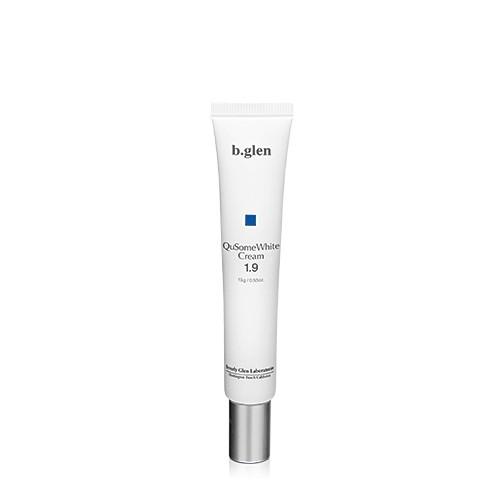 Kem dưỡng trắng tối ưu chống thâm nám – QuSome White Cream 1.9