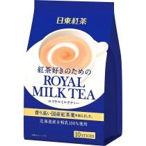 Trà sữa Royal Milk Tea Nhật Bản (10 gói)