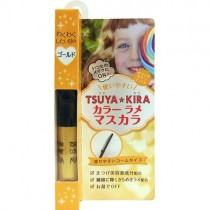 Chuốt mi nhũ vàng Tsuya Kira 6.3g