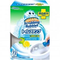 Khử mùi bồn cầu tự động khi xả nước Scrubbing Bubbles (dùng trong 72 ngày)