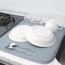 Miếng lót hút ẩm đồ dùng nhà bếp cỡ lớn Mikketa Nhật Bản