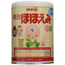 Sữa bột Meiji Hohoemi 800 gr (cho trẻ từ 0 -1 tuổi)