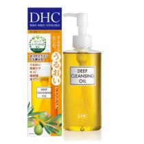 Dầu tẩy trang DHC Deeping Cleansing Oil (70ml)