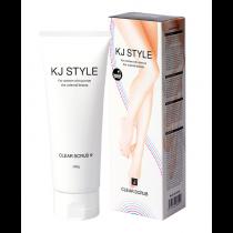 KJ Style Clean Scrub - Gel tẩy tế bào chết cho chân